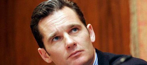 La Abogacía del Estado acusará al Duque de Palma por presunto fraude fiscal