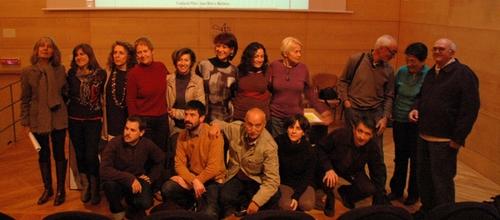 Amnistia Internacional ya tiene formación en las Illes Balears