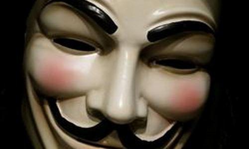 Anonymous filtra contraseñas de 4.000 banqueros en EEUU