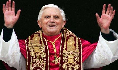 Twitter eleva al Papa a trending topic