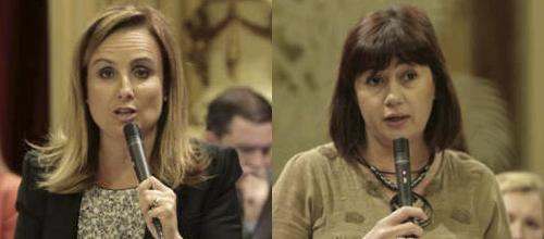 El PP reta al PSIB a que haga públicas sus declaraciones de la Renta