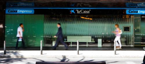 La Caixa concedió créditos ICO a 538 empresas de Baleares