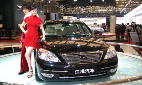China prohíbe la publicidad de productos de lujo