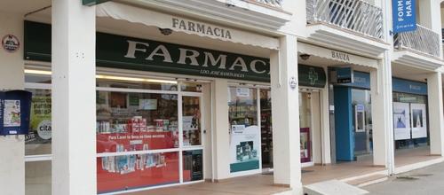 La farmacia de Bauzá factura menos al Ib-Salut desde que es President