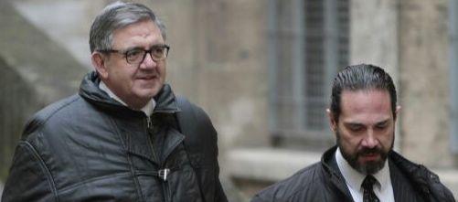 García Revenga asegura que su papel fue testimonial