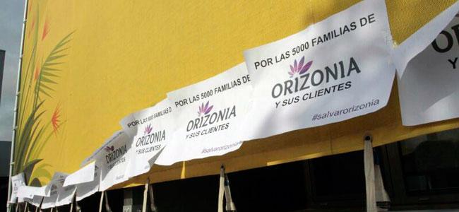 Orizonia presentará mañana un ERE que dejará en la calle a unos 700 trabajadores del ParcBit