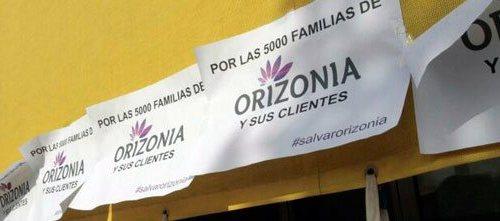 Sólo se salvarán 80 puestos de trabajo de Orizonia en Mallorca