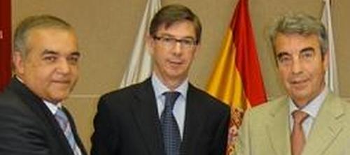 Pedro Torres, nombrado director del Banco Espirito Santo en Baleares