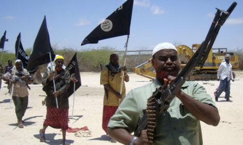 Terroristas islamistas abren cuenta en Twitter