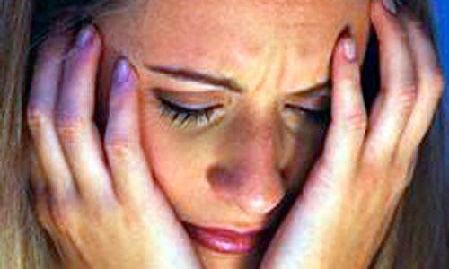 Un tercio de los espa�oles ha tomado un medicamento para la ansiedad
