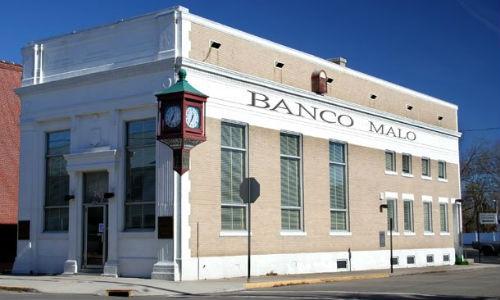 Jornadas para entender el impacto del banco malo