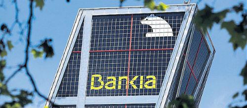 Los 260 trabajadores baleares de Bankia, convocados a la huelga el día 6