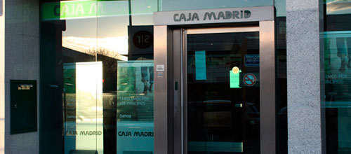 Bankia ya incentiva bajas voluntarias en Mallorca