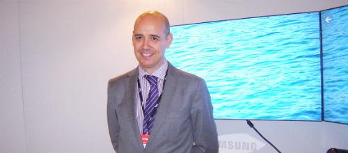 El centro balear Microsoft produce una tecnología turística única en el mundo