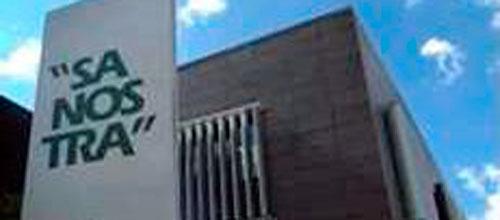 BMN (Sa Nostra) es la cuarta entidad en concesión de líneas ICO