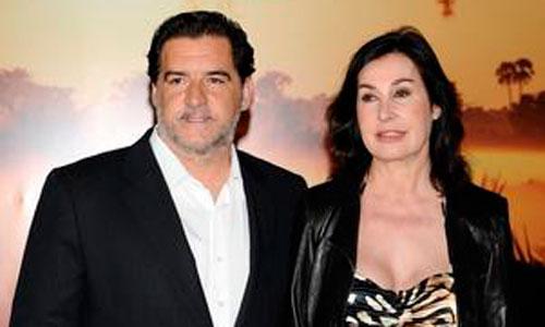 José Campos y Carmen Martínez Bordiú: divorcio confirmado