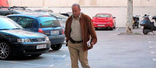 Castro ya puede tramitar el embargo de los bienes de Torres y Urdangarin