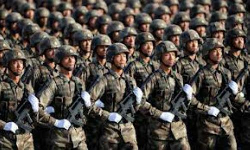 El Ejército chino es uno de los mejores espías cibernéticos