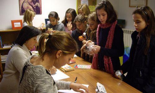 Epidemia de gripe en el colegio Sagrat Cor de Palma