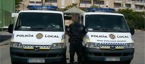 Las Policías Locales podrán prestar servicios conjuntos entre municipios