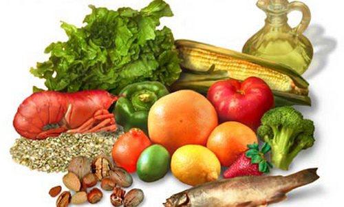 La dieta mediterránea reduce un 30% el riesgo de infarto o ictus