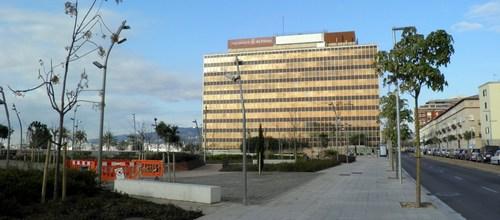 Revés de Núñez en sus planes para construir en la fachada marítima