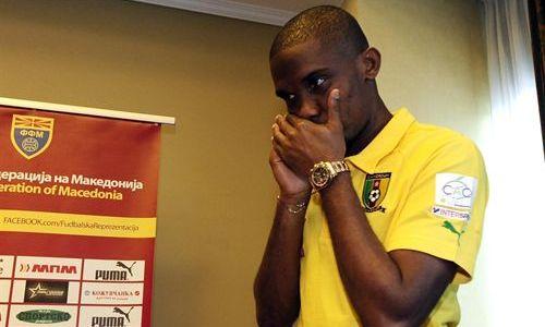 Eto'o acusa a la Federación de Camerún de querer asesinarlo