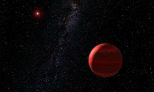Descubren planetas como la Tierra a poca distancia