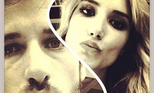 Alba Carrillo y Feliciano López presumen de su amor