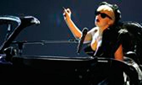 Lady Gaga cancela su gira mundial