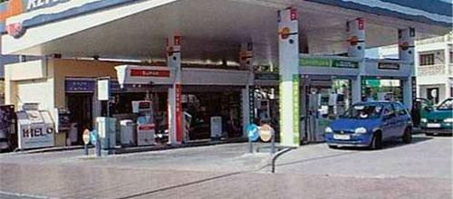 Crece el efecto lunes en las gasolineras