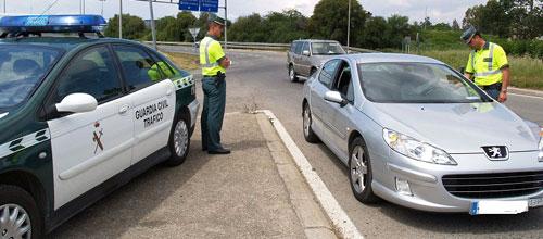 Los conductores de Baleares están entre los más multados por Tráfico