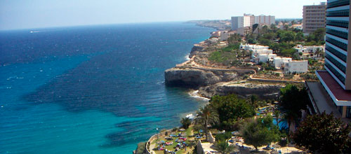 Los hoteleros de Mallorca elegirán nuevo presidente el 11 de abril