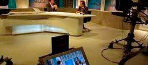 Trabajadores anuncian cortes de emisión en IB3 por un conflicto laboral
