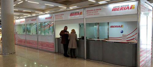 La huelga de Iberia no está afectando a Baleares