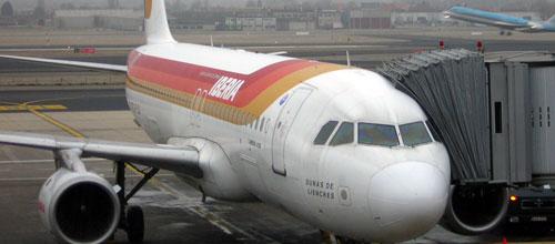 Iberia garantiza todos los vuelos de Baleares durante la huelga