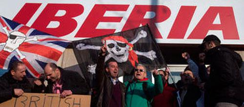 Gregorio Tudela será el encargado de mediar en el conflicto de Iberia
