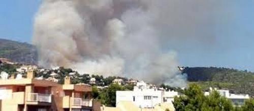 Seis municipios podrán cobrar ayudas para paliar efectos de catástrofes