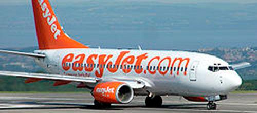 Menos pasajeros a Baleares en low cost