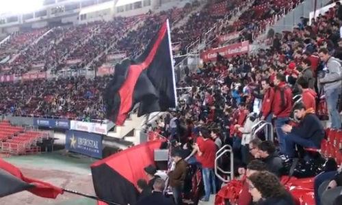 Niños gratis en el Mallorca-Osasuna