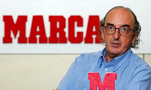 Unidad Editorial planea el cierre de Marca TV