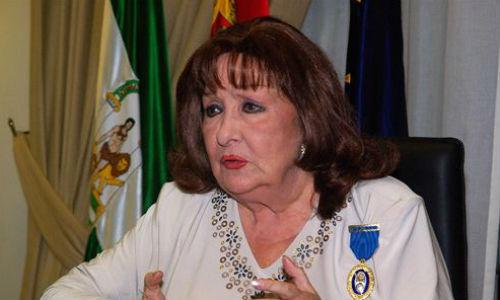 Fallece la cantante y actriz Marif� de Triana