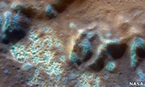 La NASA obtiene las mejores fotos de Mercurio