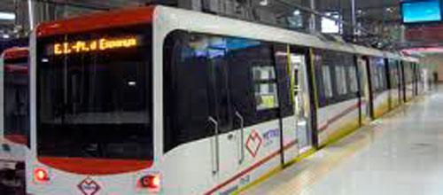 El Metro sólo gana 2.000 usuarios en todo 2012