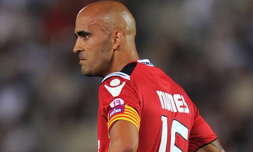 El Comité reconoce el error de Teixeira en la amarilla a Nunes