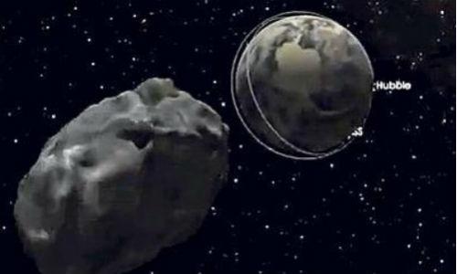 El OAM organiza la observación pública del asteroide