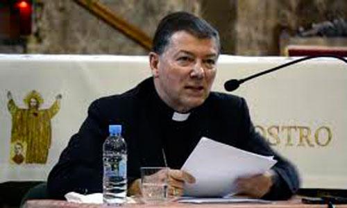 Los obispos españoles, a favor de una píldora que no existe