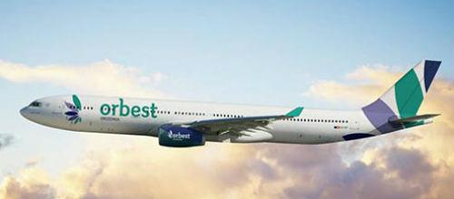 La aerolínea mallorquina Orbest deja en tierra a 170 pasajeros