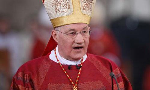 Fuertes apuestas on line por el sucesor de Benedicto XVI