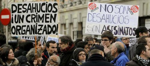 El Banco Sabadell quiere desahuciar a un cliente por un impago de 320 euros